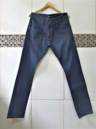 Título do anúncio: Calça Jeans Preta Aditive Leader