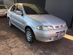 Fiat Siena bom de motor e cambio barato pra sair rapido