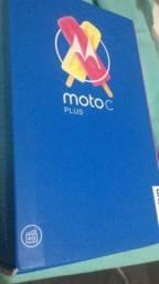 Motorola moto c plus novo