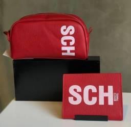 Necesserie e porta passaporte Schütz