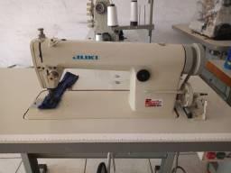 Título do anúncio: Máquina de Costura Reta (Parcelo)