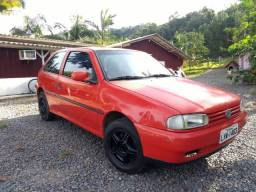 VW - Volkswagen Gol Bola 1.0 (155mil km original)