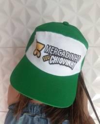 Título do anúncio: Chapéu personalizado