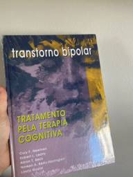 Livro de psicologia transtorno bipolar