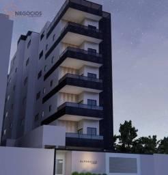 Título do anúncio: Patos de Minas - Apartamento Padrão - Centro