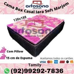 Cama Box Box .....