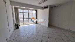 Título do anúncio: Sala à venda, 58 m² por R$ 150.000,00 - Centro - São Vicente/SP