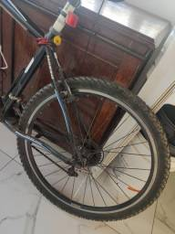 Bicicleta quadro Moss
