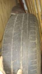 Vendo 4 pneus 235x75x15