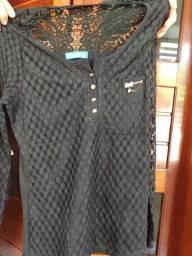 Blusa De Grife Importada