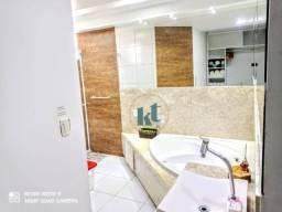 Apartamento com 3 dormitórios à venda, 145 m² por R$ 630.000,00 - Jardim Oceania - João Pe