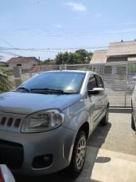 Fiat Uno Vivace Celebration 2013