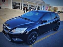 Ford Focus 2010/2011 Hatch GLX Flex - Versão completa