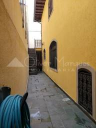 Casa à venda com 3 dormitórios em Vila Osasco, OSASCO cod:4707