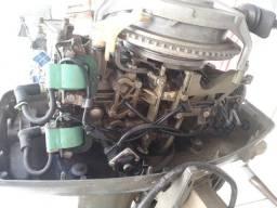 Motor de popa Johnson 20 hp modeo 20R73