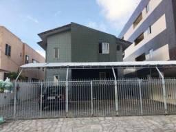 Apartamento à venda com 3 dormitórios em Cidade universitária, João pessoa cod:003010