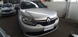 Renault - Sandero Authentique 1.0 - 2018