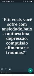 Título do anúncio: Hipnoterapia: atendimento em Caruaru e região