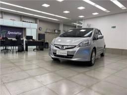 Título do anúncio: Honda Fit 2013 1.4 lx 16v flex 4p automático