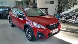 Peugeot 2008 Griffe THP 1.6 Automático 2019/2020