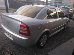 Astra 2007 completo