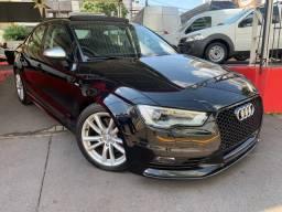 Audi a3 2.0 ambition 2016 s tronic