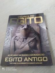 Revista Deuses do Egito