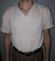 Título do anúncio: Blusa bata  Masculino