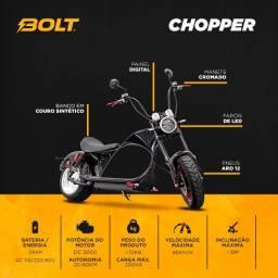 Moto / scooter elétrica