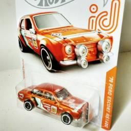 Hot Wheels id serie varios modelos aceito trocas