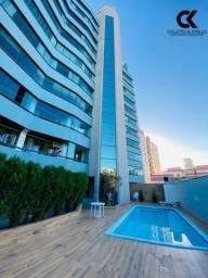 Belíssimo apartamento amplo com localização privilegiada na Avenida Medianeira.