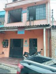Casa Armando Mendes R, Artur px rio limpo.