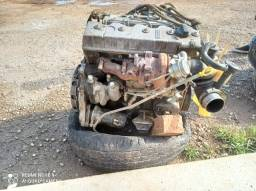 Motor MWM 2.8 Frontier / Troller / S10