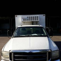 Ford f350 ano 2000