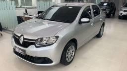 Título do anúncio: Renault LOGAN EXPR 10
