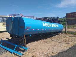 Tanque Pipa 20.000 litros 2001