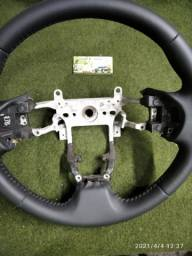 Volante Honda Couro Novo