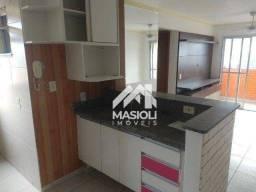 Título do anúncio: Apartamento com 2 dormitórios à venda, 52 m² por R$ 192.000 - Ilha dos Aires - Vila Velha/