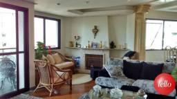 Apartamento para alugar com 4 dormitórios em Santana, São paulo cod:201349