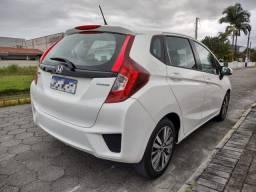 Título do anúncio: Abaixo da Fipe, só até sexta...Honda Fit Ex 2016 Automático