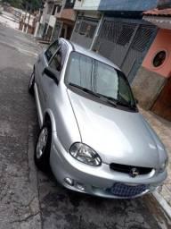 Título do anúncio: Corsa Sedan 2008 1.0 4 portas