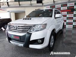 TOYOTA HILUX SW4 SRV 4X4 3.0 7 LUGARES JSO