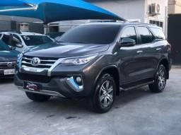 HILUX SW4 2017/2018 2.7 SRV 7 LUGARES 4X2 16V FLEX 4P AUTOMÁTICO