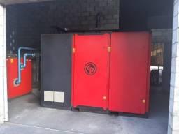 Título do anúncio: Compressor Chicago pneumatic - 2014, 150 cv