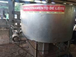 Resfriador 1500 litros