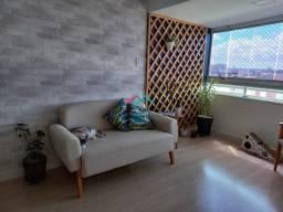 Título do anúncio: Apartamento para Venda em Salvador, Costa Azul, 2 dormitórios, 1 suíte, 2 banheiros, 2 vag