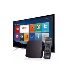 TvBox MxqPro TOP 4K + 8G + 64GB