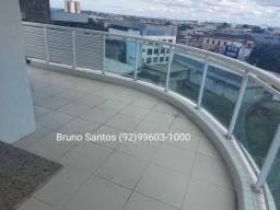 Título do anúncio: Smart Residence, Centro, 63m², estilo Flat, próx ao Adrianópolis e Praça 14.