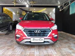 Hyundai Creta Pulse 1.6 Automático 2017