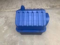Casinha de cachorro PVC